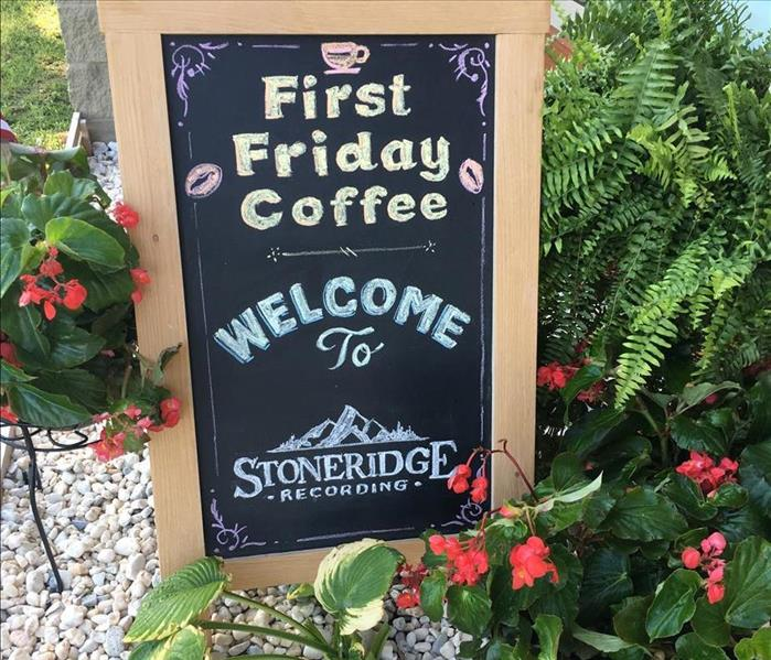 July First Friday Coffee Chamber Meeting