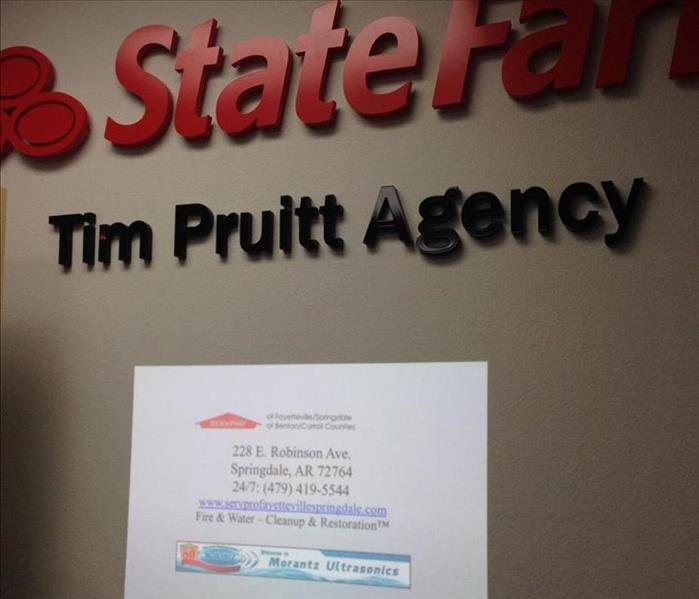 'Lunch and Learn' Event at State Farm