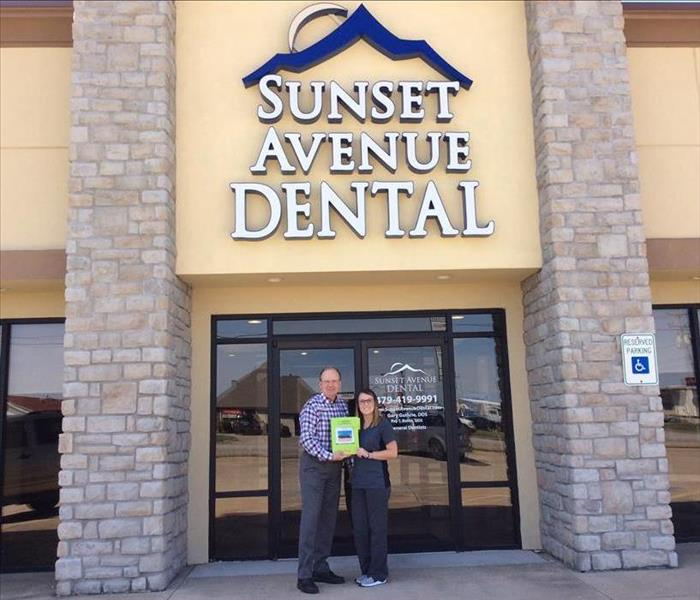 Sunset Ave Dental Receives ERP Profile
