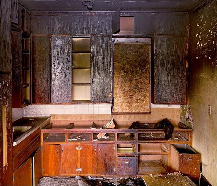 Fire Damage Full Fire Damage Restoration Services Available In Fayetteville