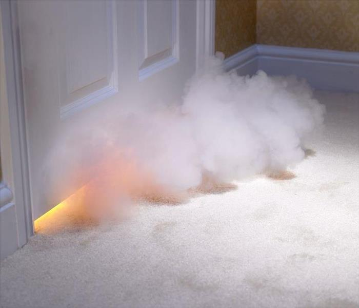 Fire Damage Why You Need Professional Help in Eliminating Odors After Fire Damage in Fayetteville