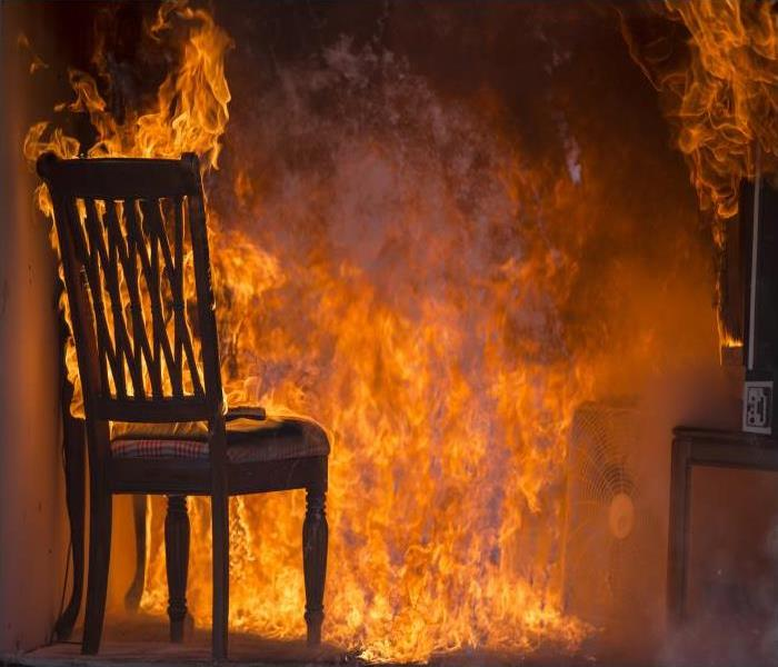 Fire Damage Choosing Professional Restoration For Fire Damages In Your Fayetteville Home