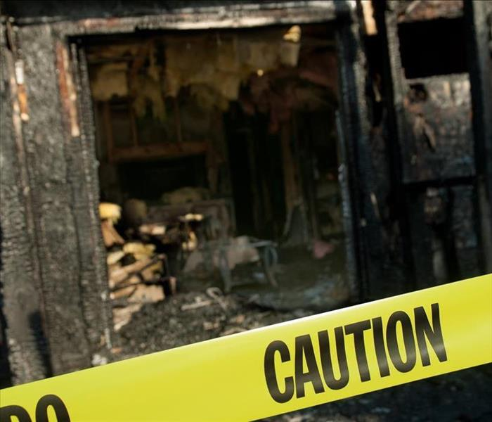 Fire Damage A Trusted And Proven Fire Damage Company for Fayetteville