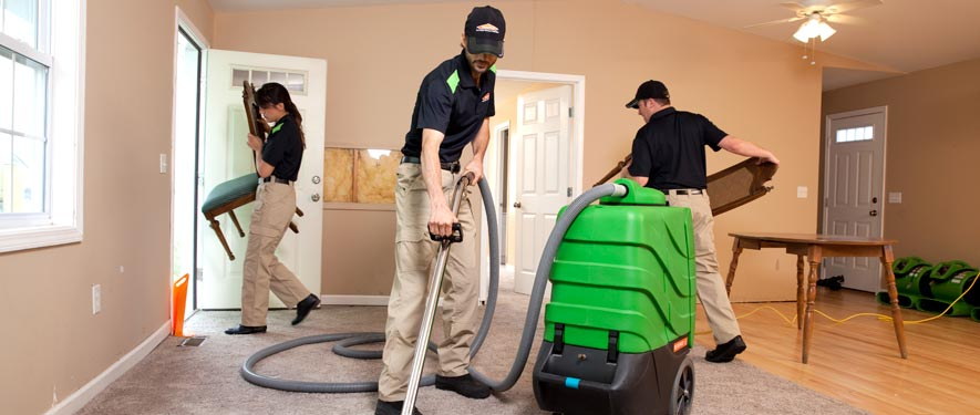 Fayetteville, AR cleaning services